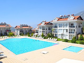 One of the best 2 bedroom apartment in Ovacik