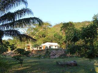 AME TAUNA PANDORA Reserva Natural Privada