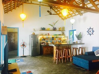 An Bang Beach Homestay, Hoi An