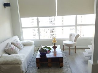Exclusivo loft centro de santaigo