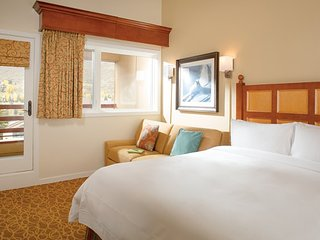 Marriott Vail 1BR/2Bath Sleeps 6