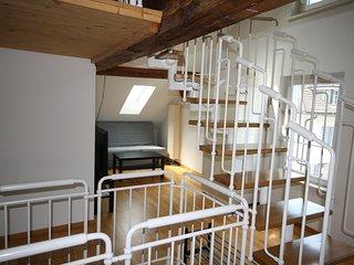 ZG Zeughausgasse V - HITrental Apartment Zug