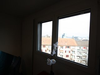 ZH Strawberry - Oerlikon HITrental Apartment Zurich