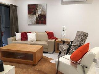 Habitat One: 4 bdrm, Duplex, Upper Coomera