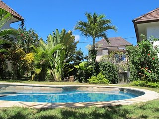 2 bedroom house with pool, Jimbaran