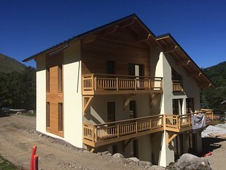 Location tout confort 4 à 20 pers valloire, Valloire