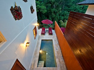 Charming Indah Villa 2, 2Bedroom