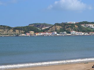 SR AG - São Martinho do Porto - 3 bedroom apartment with pool near the beach, Sao Martinho do Porto