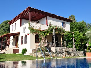 Wonderful Seyir Villas in Gökova, Ula