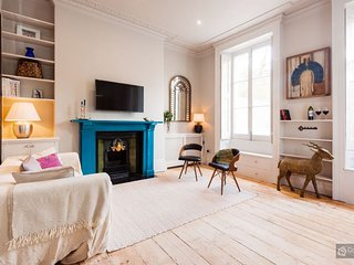 GowithOh - 20050 - One-bedroom apartment with a stunning terrace - London, Londra