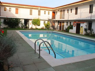 Apartemento con 3 dormitorios a 50m de la playa!