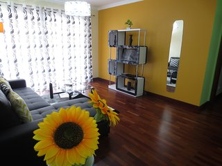 Sunflower Apartment, Canico