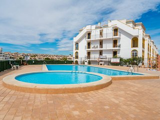 Licenced - 2 bed apartment in Molino Blanco La Zenia + Lift