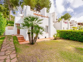 Lovely Sea view property located in Jávea, Javea