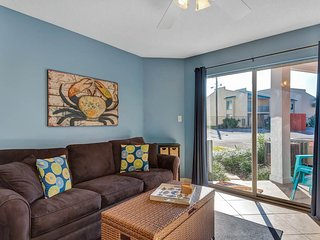 Gulfview II Condominiums 105, Miramar Beach