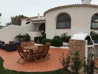 Villa sul mare - La Marinedda