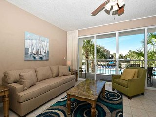Destin West Gulfside 205, Fort Walton Beach