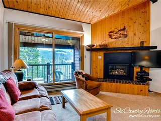 Sundowner T15 by Ski Country Resorts, Breckenridge