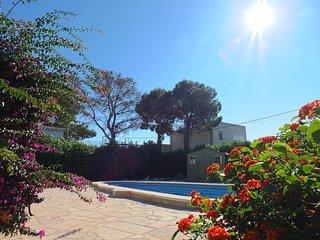 Villa Mariana, L'Ametlla de Mar
