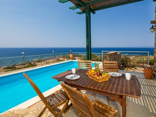Peace & Tranquility at Cozy villa Elafonissi