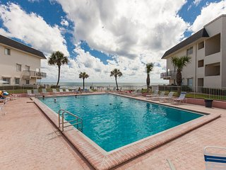 Ormond Ocean Club North Beachfront Condo