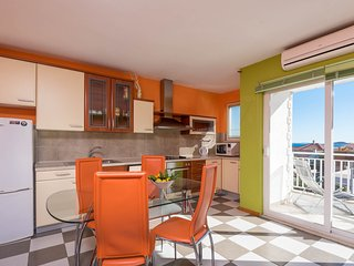 Apartment Frano JR, Orebic