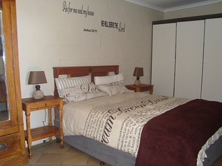 Oudtshoorn - Natures Rest Lapa Mountain Bike Tails and Nature lovers retreat