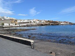 Típica Casa Canaria totalmente restaurada, ideal para combinar turismo y relax