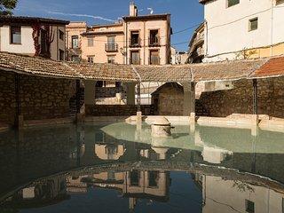 Casa Rural De Felipe para 16 personas y a 40 minutos de Madrid