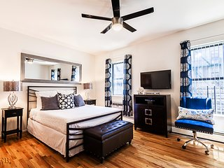 Manhattan Apt + Extra Travel Bonus, Bronx