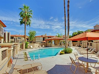 Nice Luxury Resort in Gated Point Tapatio, Phoenix
