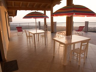 Rosa Apartments (Casa vacanze - Vista Mare)