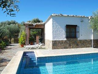 Casa rural ''Las Gallinas'', Orgiva