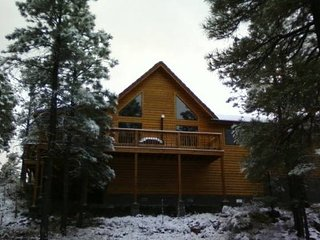 PERFECT FAMILY CABIN