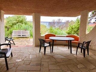 2º Appartamento in villa sul mare 'La Marinedda'