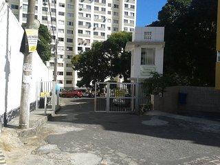 Apartamento acupe de brotas salvador bahia