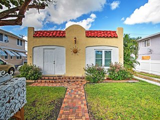 3BR West Palm Beach House!