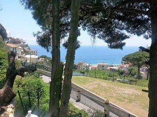 Casa Vacanze Bouganvillea - Appartamento Ravello, Cetara