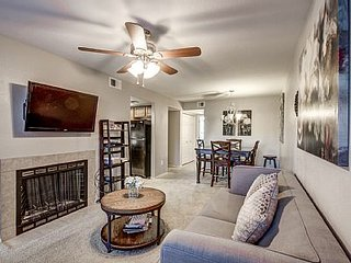 Gorgeous Foothills Condo
