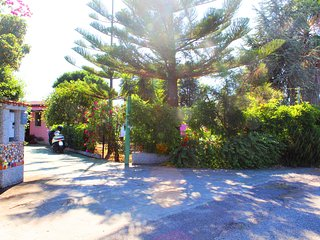 Appartamento Dahlia in Villa (2A)