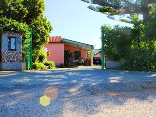 Appartamento Dahlia in Villa (1A)