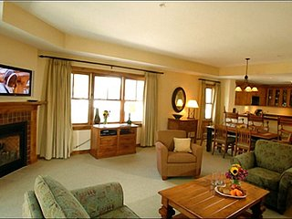 Beautiful, High End Accommodations - Resort Amenities (1092), Crested Butte