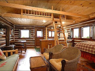 Sunshine Cabin - Great for Small Groups or Couples (1169), Crested Butte