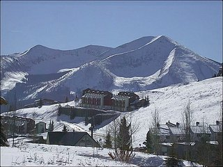 Wonderful Mountain Views - Value-Priced Vacation Condo (1282), Crested Butte