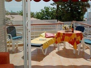 80 m vom Strand, schönes, günstiges Apartment, Los Camarones, San Agustin