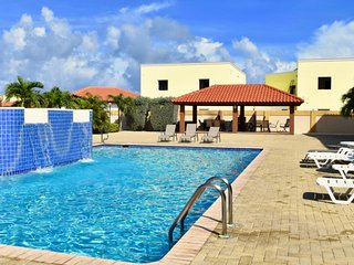 Aruba Breeze Condo B4, Palm/Eagle Beach