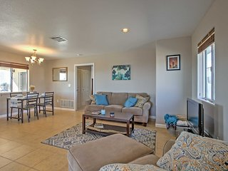 Twentynine Palms House - Mins to Joshua Tree!