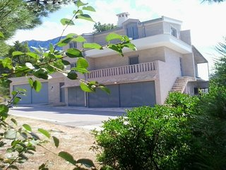 Stone House Biokovo 2 - holiday in nature, Baska Voda