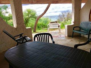 3º Appartamento in villa sul mare 'La Marinedda'