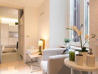 Luxury Loft Via XX Settembre